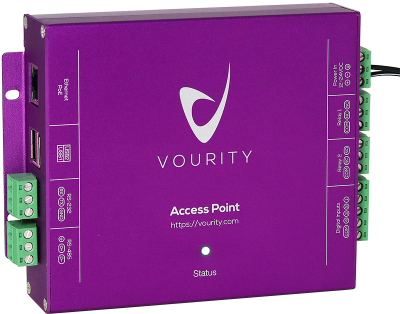 Vourity Box 1