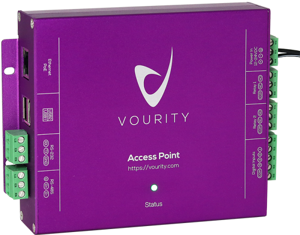 Vourity Box 1