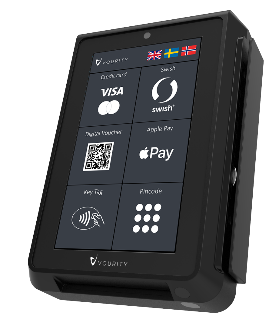 Vourity POS 3